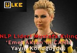 NLP Lideri Mustafa Kılınç 18.03.2012