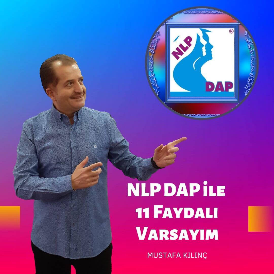 NLP DAP ile 11 Faydalı Varsayım