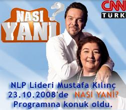 NLP Lideri Mustafa Kılınç 23.10.2008