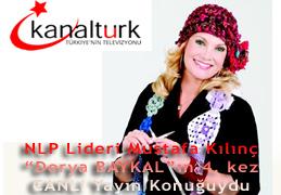 NLP Lideri Mustafa Kılınç 25.10.2012