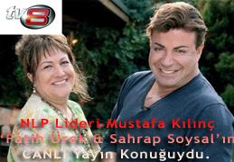 NLP Lideri Mustafa Kılınç 27.04.2012