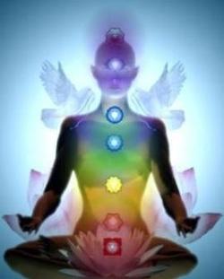 Verilen enerji merkezleri vardır çakra sanskritçe eski hint dili